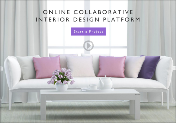 Interior Designers Online PurpleWall Design For All