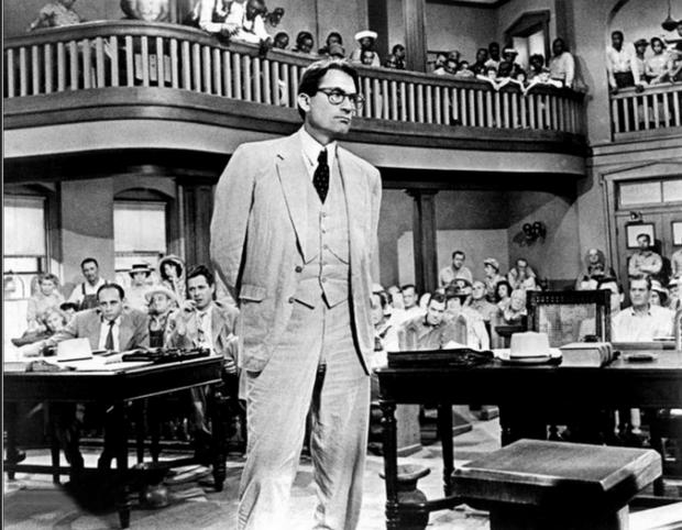 Photo via Flickr/Atticus Finch in court/ GregHausM.D.