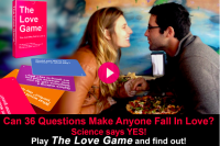 Photo via Indiegogo/The Love Game