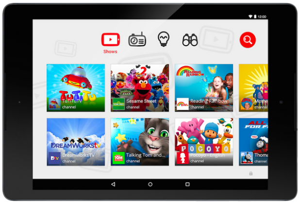 Parenting the YouTube generation: What kid-curated video apps won't solve