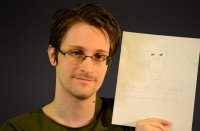 Source: Edward Snowden, Imagur