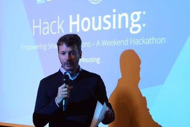 Stan Humphries - Hack Housing