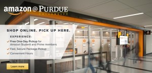 amazon purdue