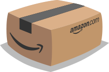 Image result for amazon box