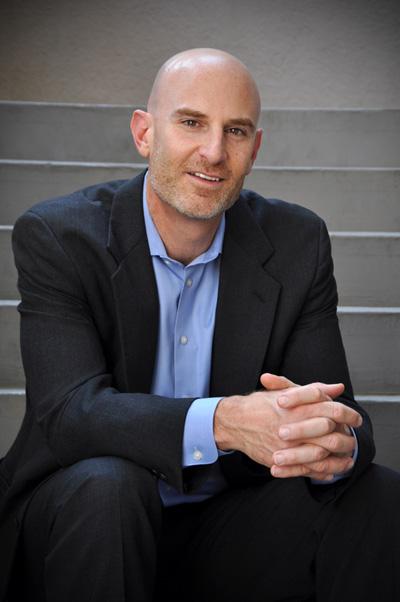 AppointmentPlus CEO Bob La Loggia.