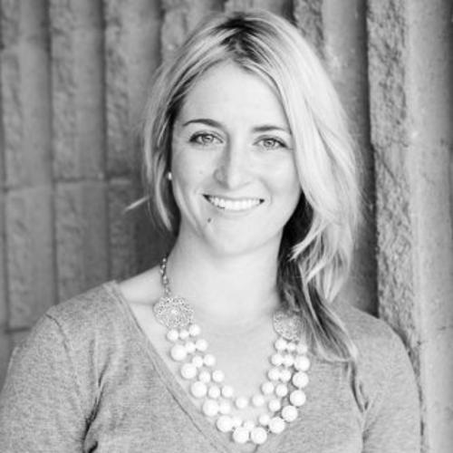 SeedSpot founder Courtney Klein.