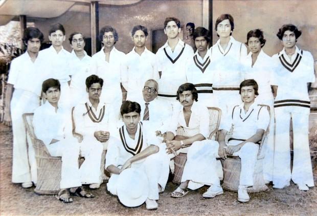 cricket-sanjayU15