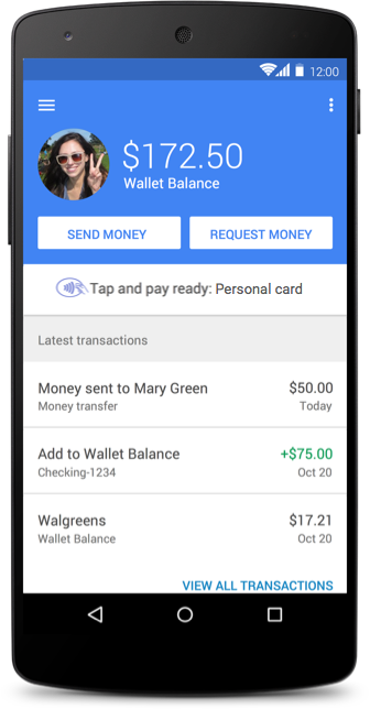 Google Teams With Verizon T Mobile And Att On Mobile Payments