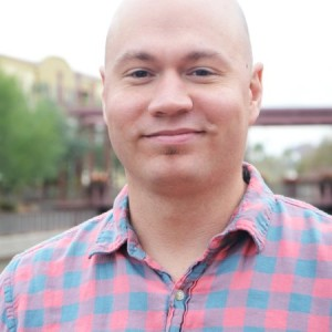 Jonathan Cottrell, co-organizer of Phoenix Startup Week.