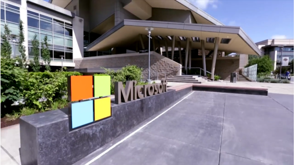 Microsoft Reportedly Set To Lay Off Thousands As Part Of