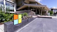 microsoft logo msft sign