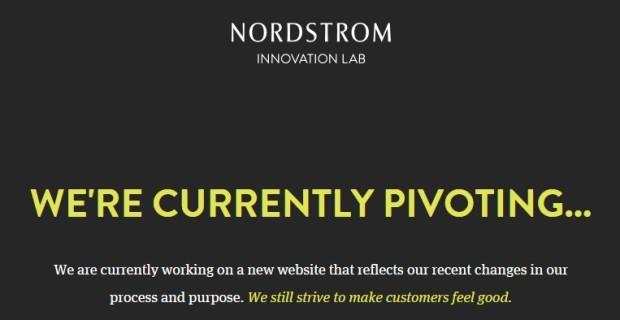 nordstrom lab