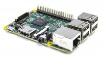The Raspberry Pi 2 can run the new Windows 10 IoT Core