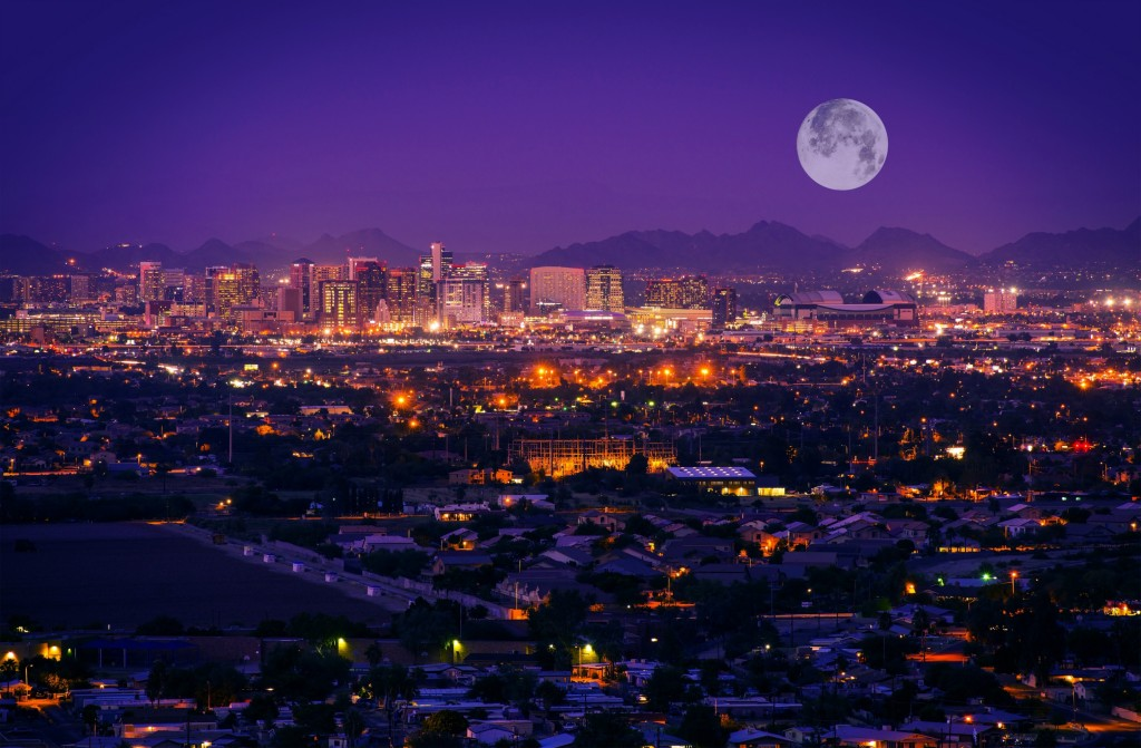Silicon Desert How Phoenix Is Quickly And Quietly