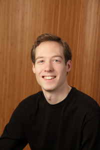 Prism Co-Founder and CEO Tyler Griffin