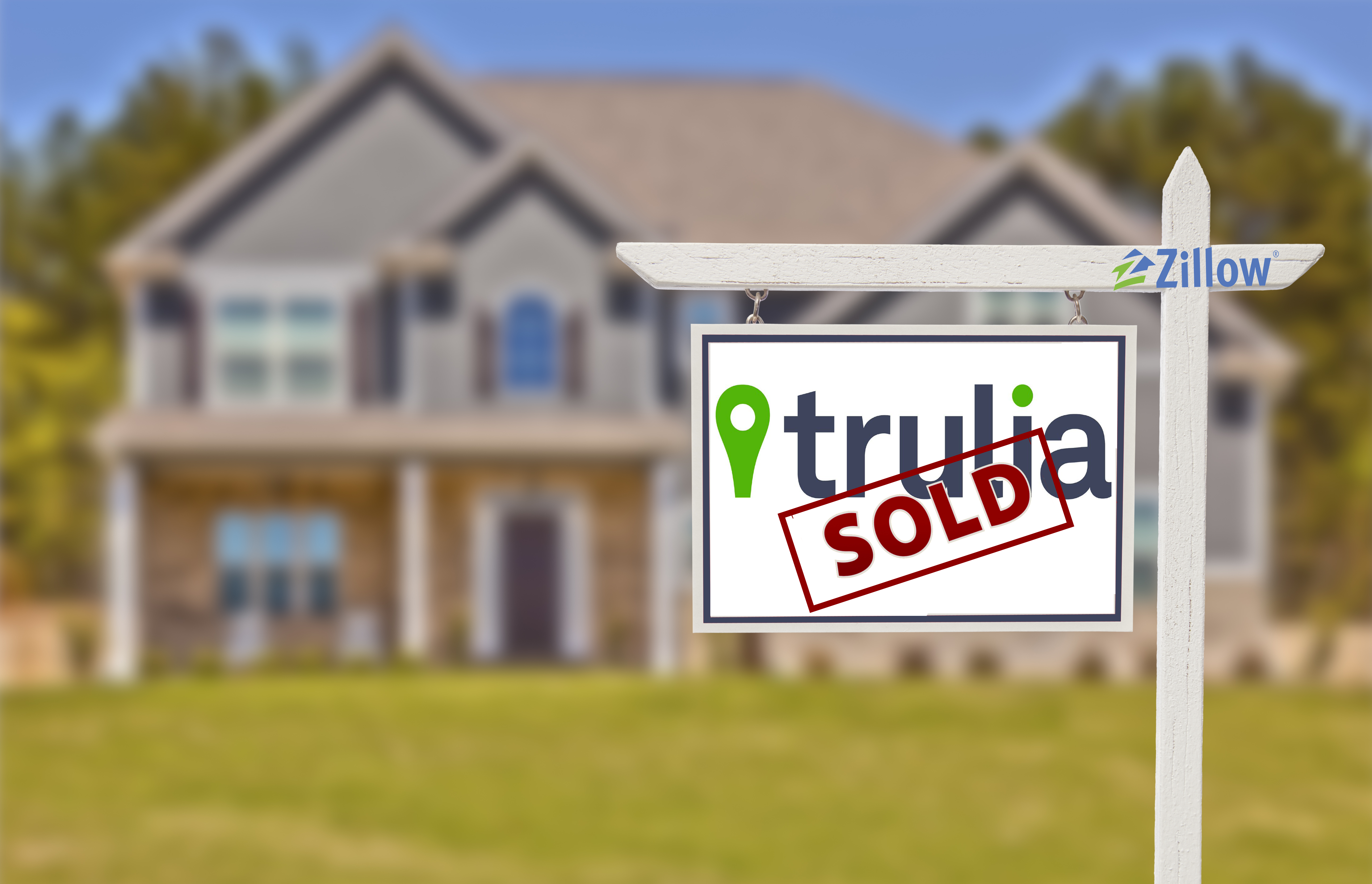 Zillow closes $2 5 billion acquisition of Trulia, plans to