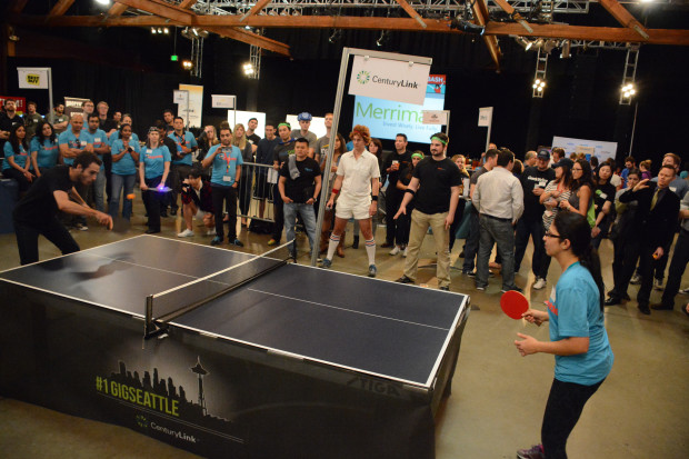 GeekWire Ping Pong & Anniversary Bash 2015 (94)