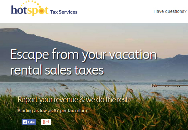 Bainbridge Island Sales Tax