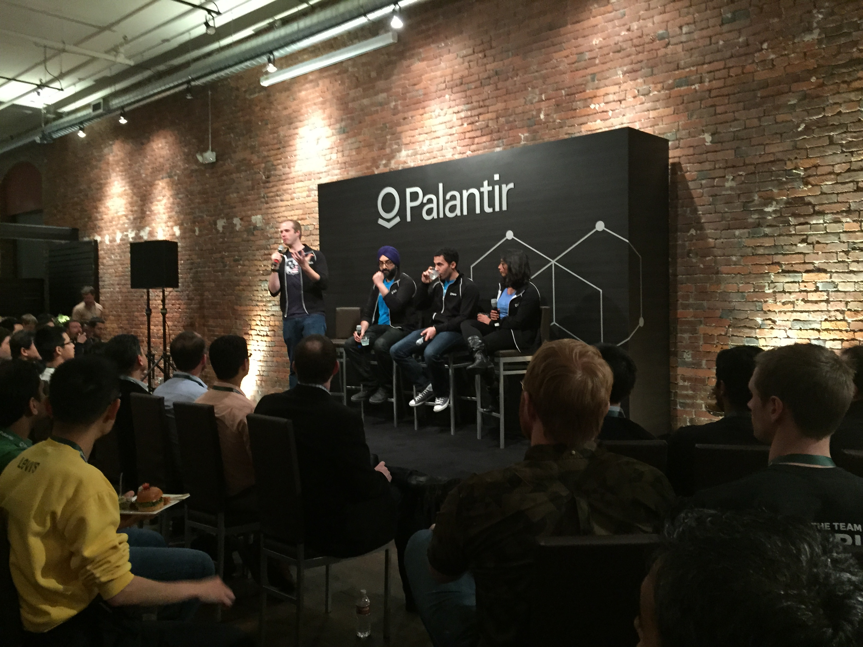 Palantir: The Hottest Startup You've Never Heard Of