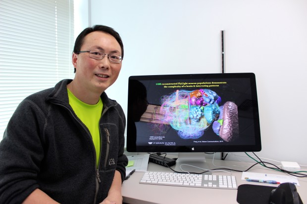 Allen Institute for Brain Science leads project to reconstruct 3D neural images with supercomputers
