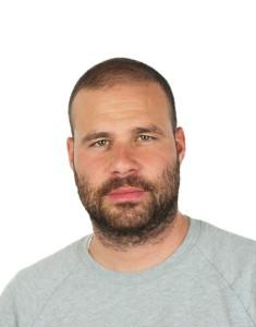 Postmates CEO Bastian Lehmann.