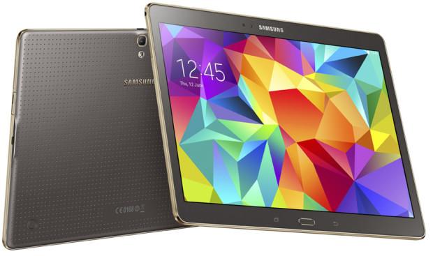 Samsunggalaxytabs