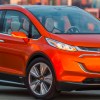 Photo via Chevrolet/Bolt