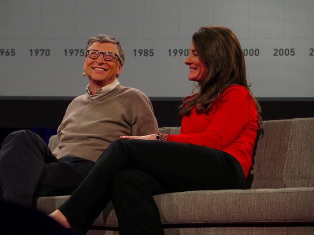 Photo via Flickr/Susie Katz/TED 2014