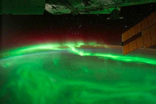 Photo Twitter/ NASA