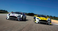 Photo via Aston Martin Racing