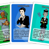 Photo via Indiegogo/Women in Science card game