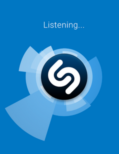 Intellectual Ventures licenses patents to Shazam music