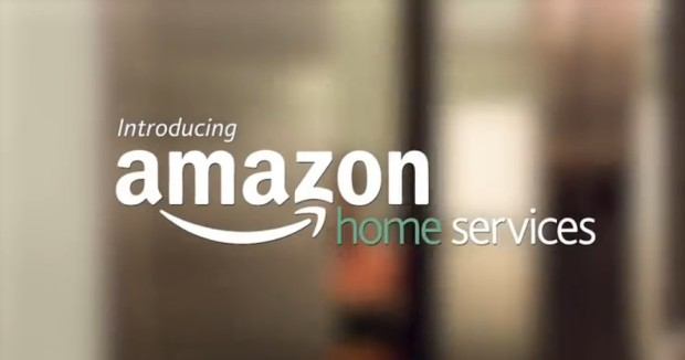 amazon home services intro