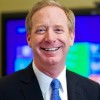 Microsoft general counsel Brad Smith