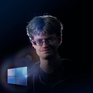 Mike Ey, a Microsoft engineer, was killed Saturday by a speeding car on 520. (Photo Credit: Facebook.)