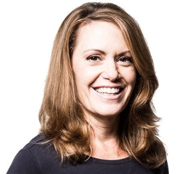 Peggy Johnson, Microsoft executive vice president of business development, joined the company from Qualcomm last year.