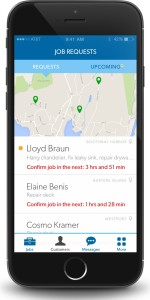 Pro com launches new app, giving home repair experts the
