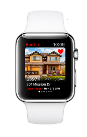 redfin Apple-Watch1