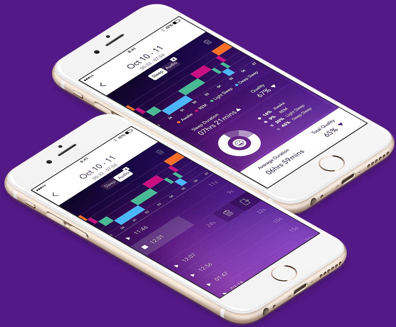 App of the Week: Pillow promotes sleep accountability – GeekWire
