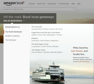 Amazon Destination2