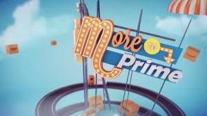 Amazon Prime commercial