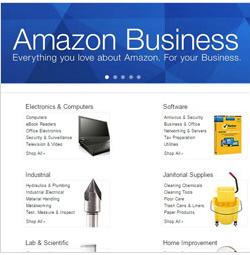 AmazonBusinessbug