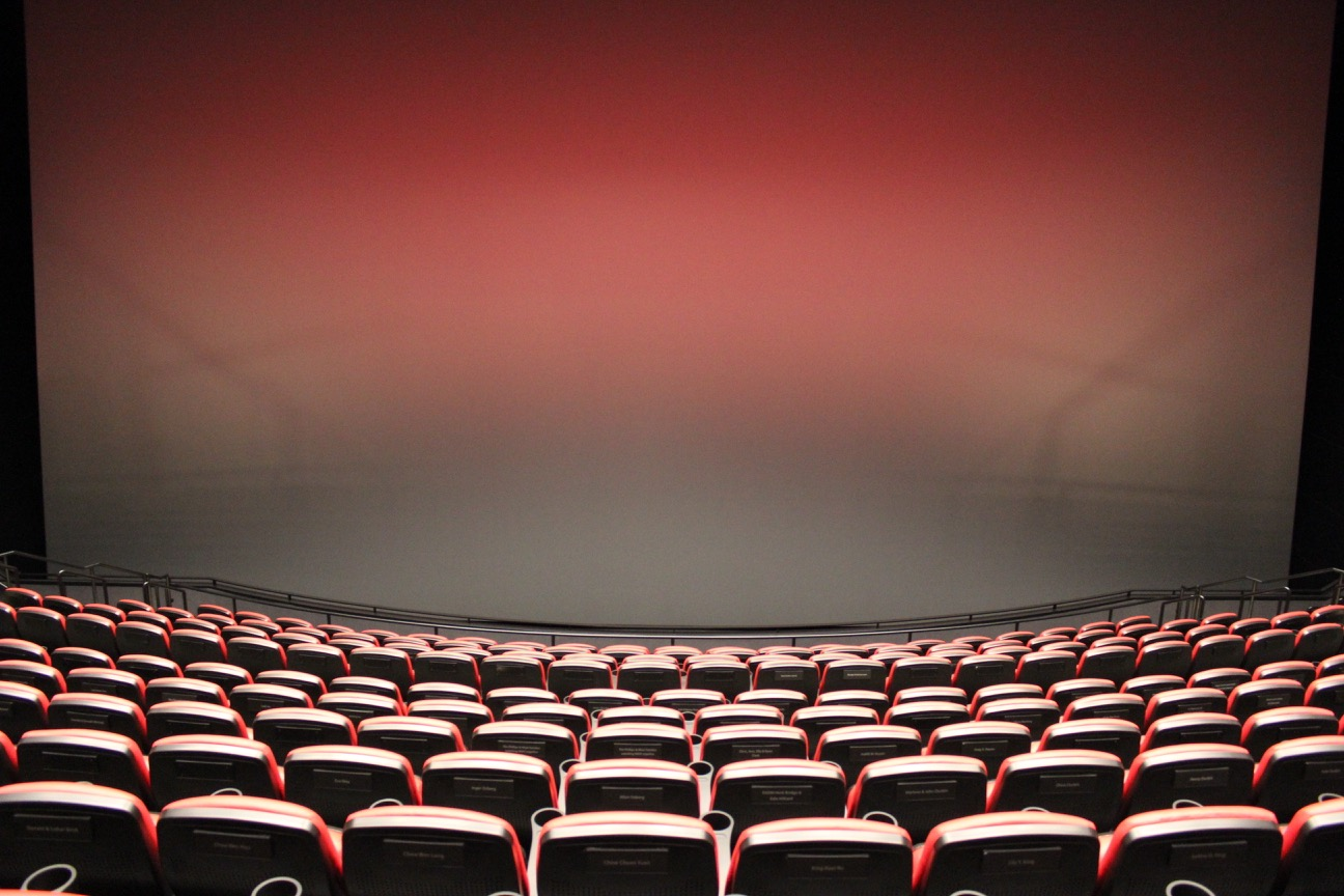 Inside One Of The World S Most Advanced Imax Theaters