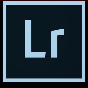 Lightroom CC logo