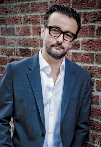 KoduCare CEO Mauricio Gonzalez de la Fuente
