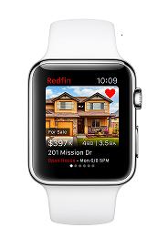 Redfin Apple-Watch1