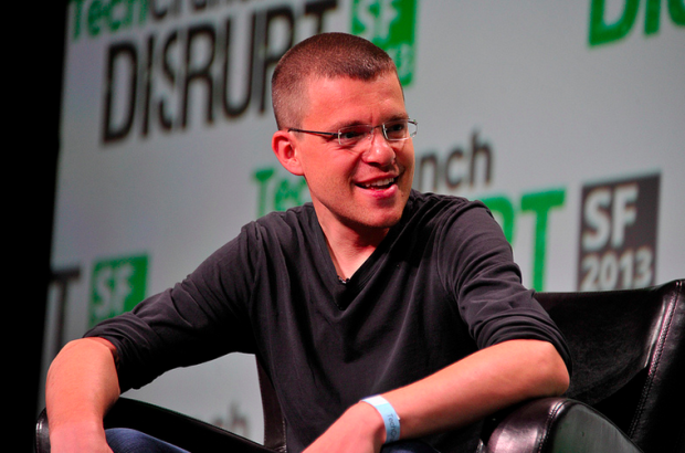 Photo via Flickr/TechCrunch Disrupt/ Max Levchin, CEO of Affirm