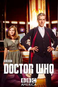 Photo via imdb.com/Doctor Who