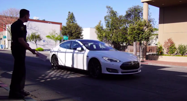 Photo via YouTube/Tesla