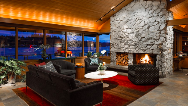 Buy A House Built By Bill Gates And Paul Allen S